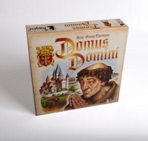 Domus Domini von Franjos
