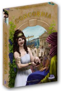 Concordia - PD Verlag