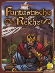 Fantastische Reiche - Foto von Strohmann Games