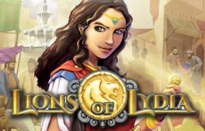 Lions Of Lydia in der Brettspielwelt
