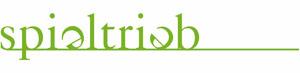 Spieltrieb Logo